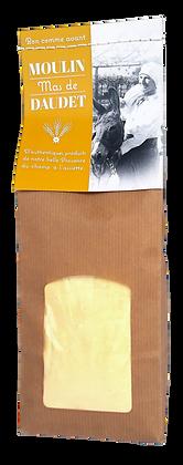 Farine maïs