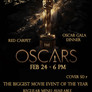 Oscars Night Poster