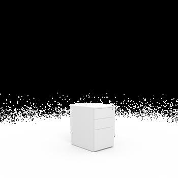 Goodwood Pedestal box, box, file drawer