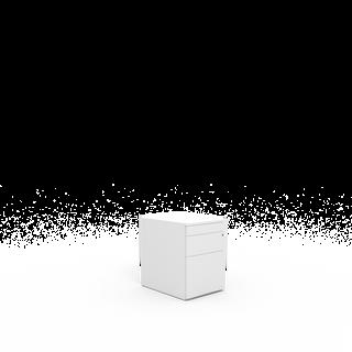 Goodwood Pedestal pen box file drawer