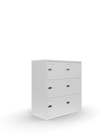 Goodwood Locker