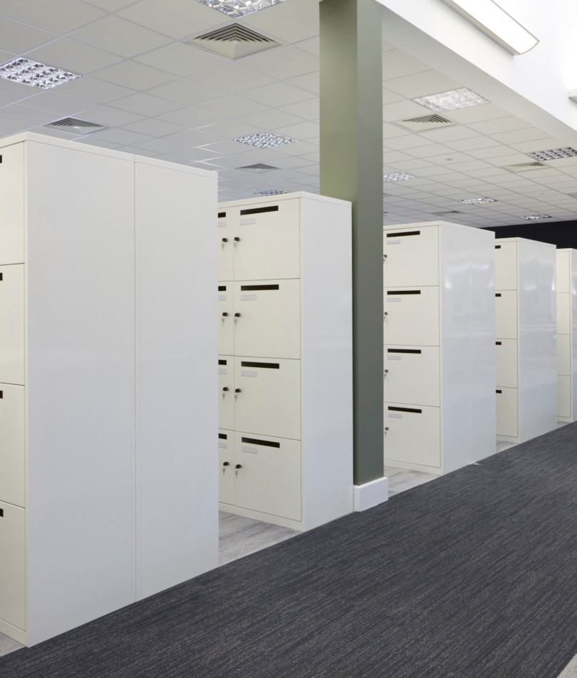 Goodwood Lockers