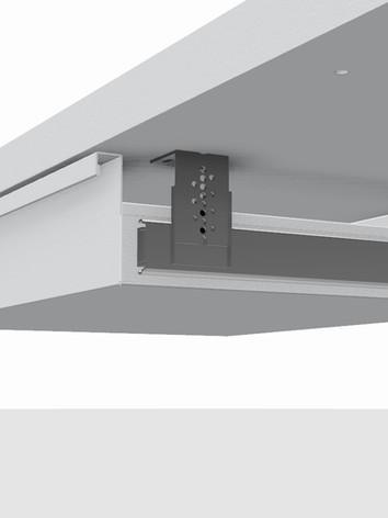 Under-desk Drawer