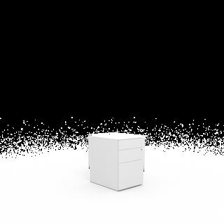 Goodwood Plus Pedestal box, box, file drawer