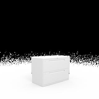 Goodwood Plus 2 drawer side filer