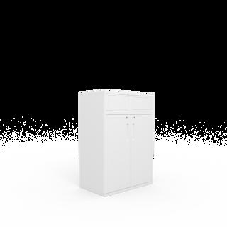 Goodwood Plus recycle unit