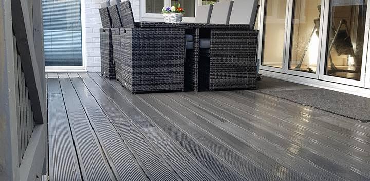 Composite Decking
