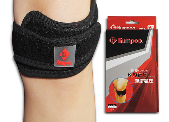 Kumpoo knee support brace