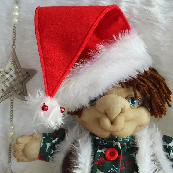 Ivan - The Christmas Gnome