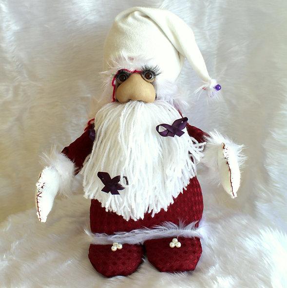 Miron - The Mini Christmas Gnome