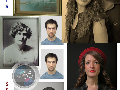 Studio 55: From An Essex-based Photography Studio, To An Online Business