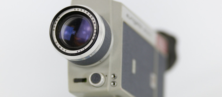 Top Rated Video Transfer Service in Essex and the South East