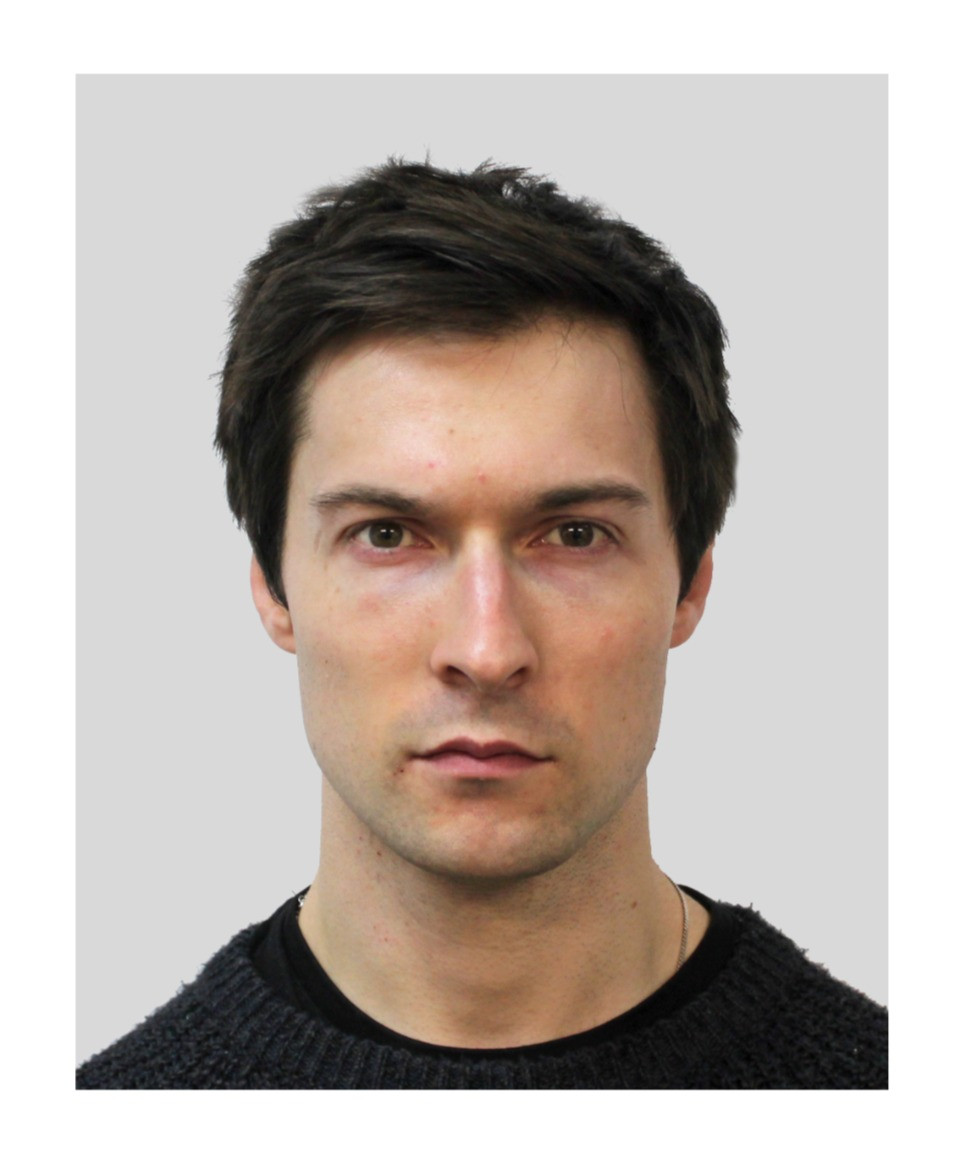 Passport and ID photos emailed and delivered in the UK