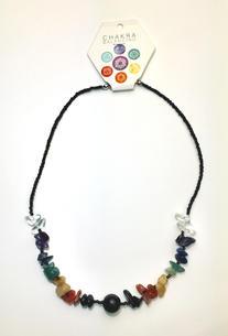 Semi-precious Stone Necklace
