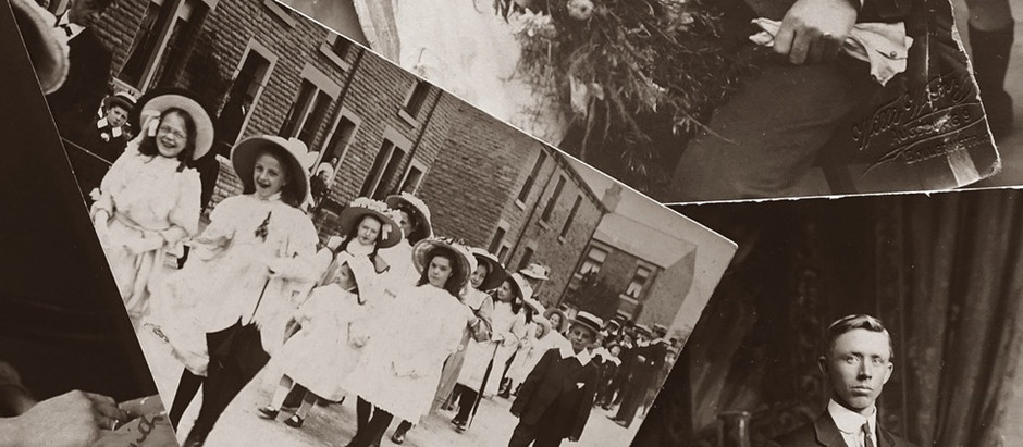 The Best Photo Restoration Service in Essex, by Studio 55
