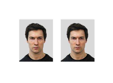 Passport Photos via Email
