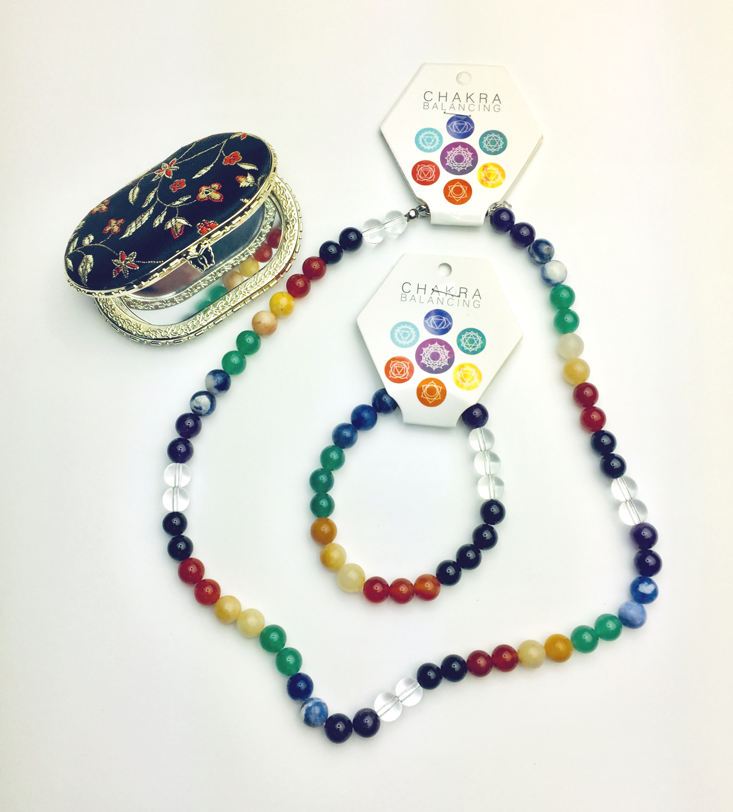 Studio 55 gifts, including jewellery, based in Essex