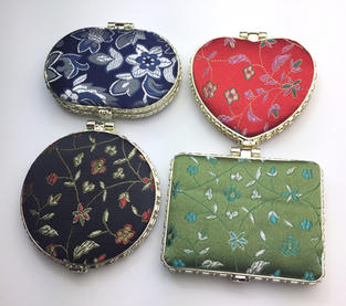 Oriental-design Mirrors