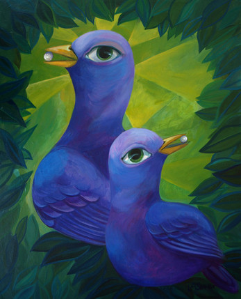 Dream Birds