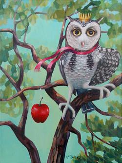 Owl Prince III