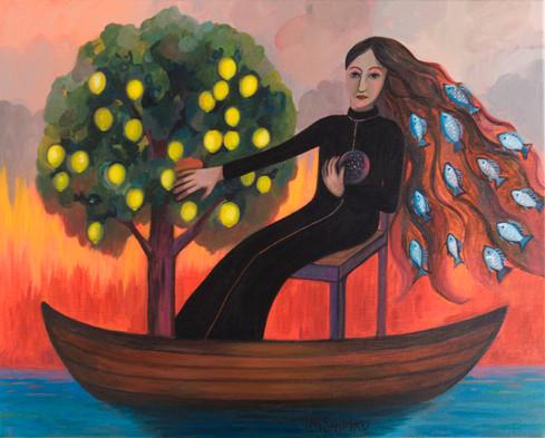 Venus Lemon Tree