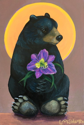 Bear Lily