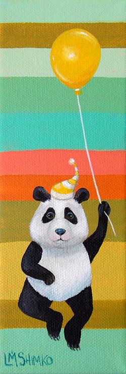 Panda Yellow