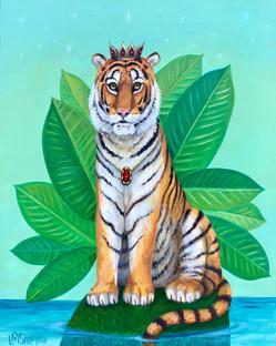 Tiger Ruby King