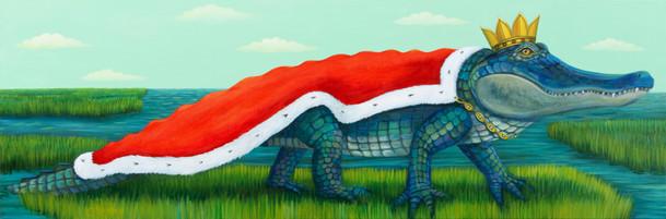 Royal Alligator I