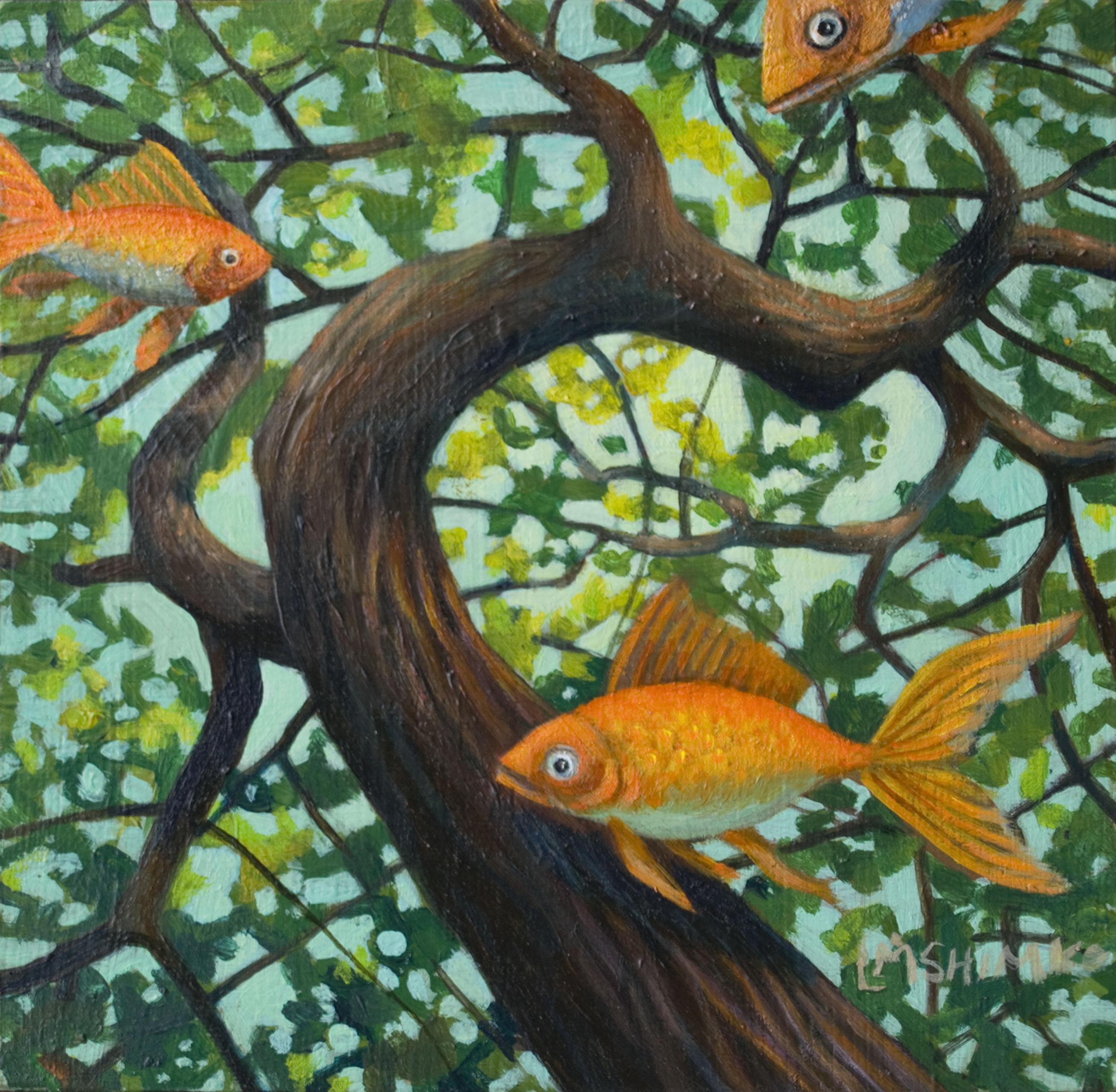 small goldfish canopy 2