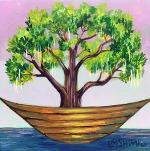 Live Oak Boat I