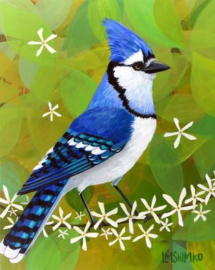 Blue Jay Jasmine