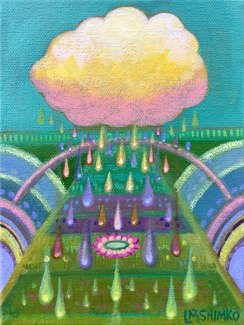 Rain Garden I