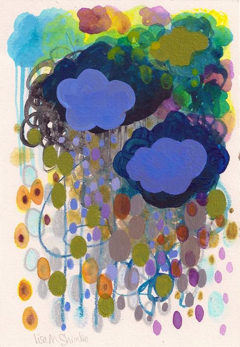 Rainy IV