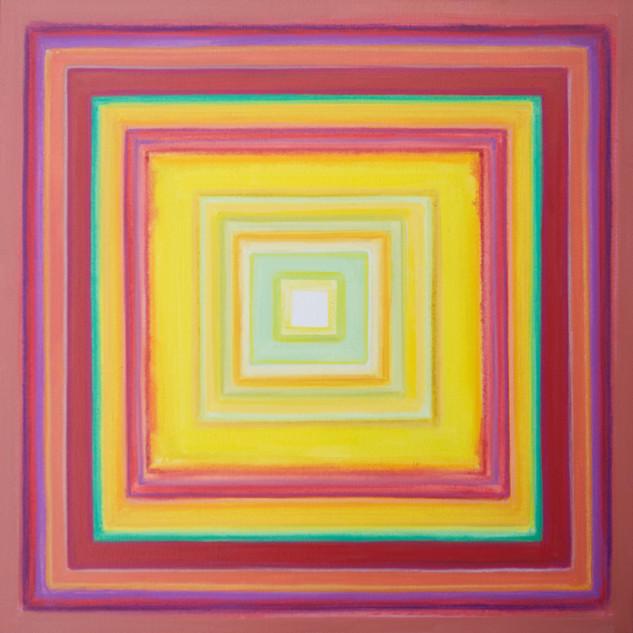 Mind Bridge Color Portal II