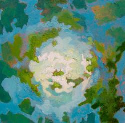 Blue Canopy 1