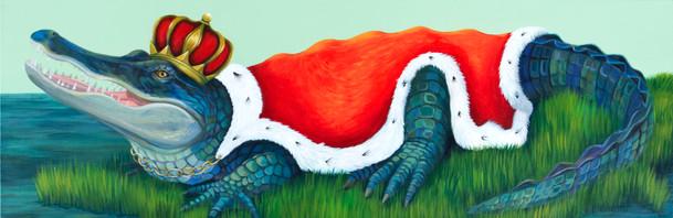 Royal Alligator II