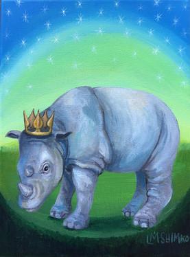 Rhino Dream II