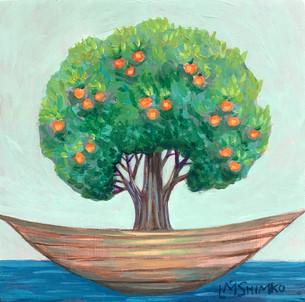 Orchard Boat I