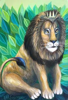 Royal Lion III