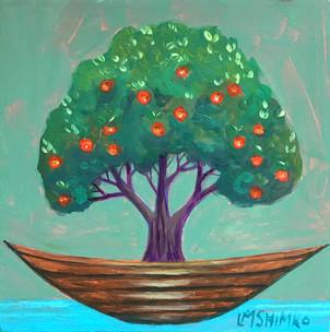 Orchard Boat II