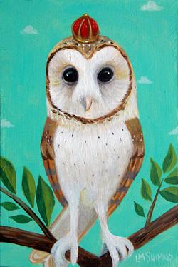 Owl Prince V