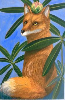 Fox Bud I