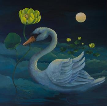 Swan Moon Roots