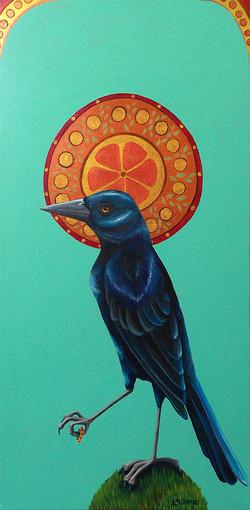 Crow Corona