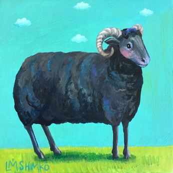 Black Sheep IV