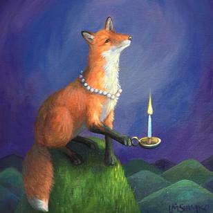 Fox Guide III
