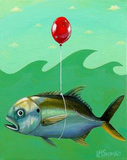 Red Balloon (Jack Crevalle)