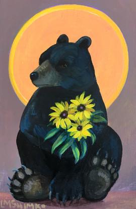 Bear Daisies