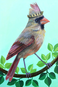 Cardinal Queen